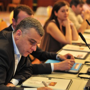 The First International Valuation Conference was held in Batumi, Georgia