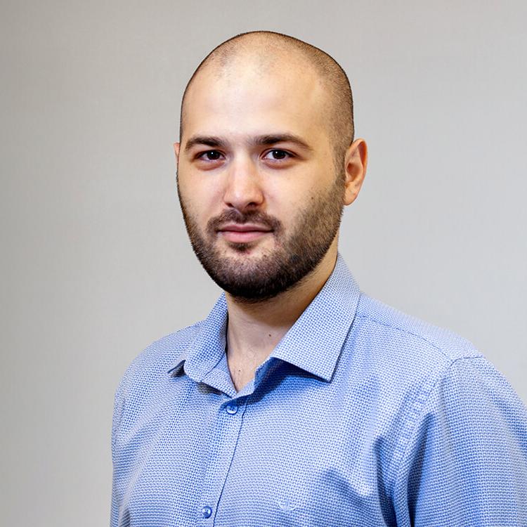 Sandro Gigineishvili